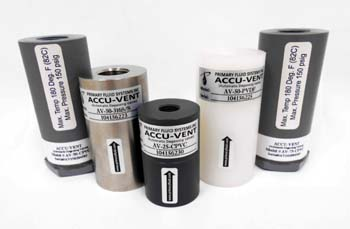 ACCU-VENT,Automatic,Degassing,Valves,3D Models